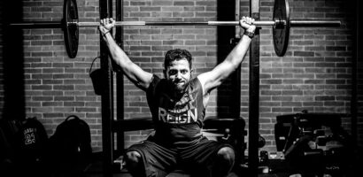 Fitness Training at Muscle Layman