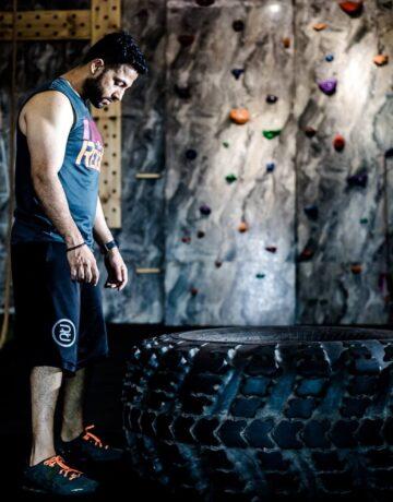 About Pankaj Narsian at Muscle Layman Fitness