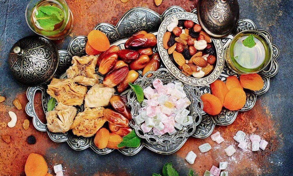ramadan nutrition plan